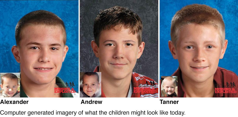 Morenci keeps hope alive for missing Skelton boys